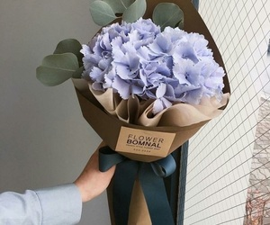 beauty, bouquet, and fashion image