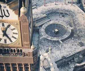 islam and kaaba image