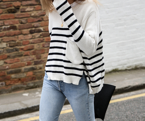 blog, jeans, and style image