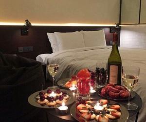 food and luxury image