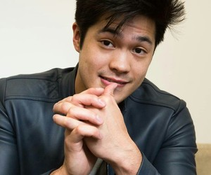 ross butler, tv show, and 13 reasons why image