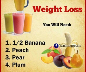 healthy smoothie image