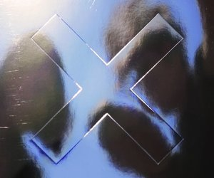 album, band, and the xx image