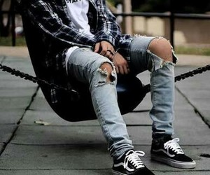 clothes, outfits, and men fashion image