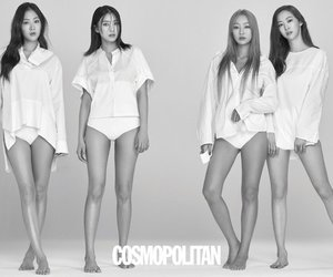 black n white, sistar, and cosmopolitan image