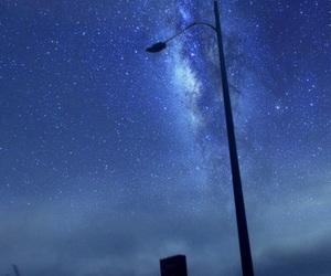 galaxy and night sky image
