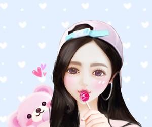Enakei, Nana, and cute image