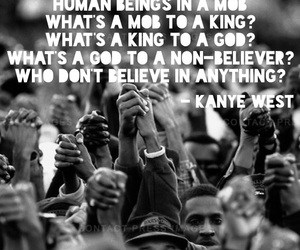 black and white, freedom, and hip-hop image