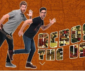 rhett and link, gmm, and link neal image
