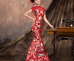 traditional chinese dress image