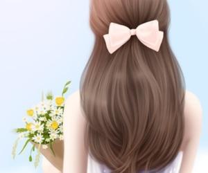 art, background, and Enakei image