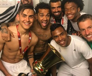 football and Juventus image