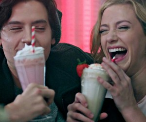 riverdale, bughead, and Betty image