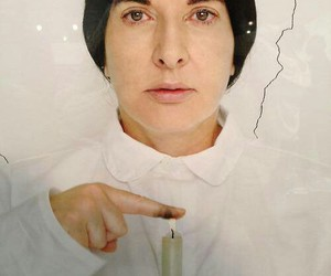 art, artwork, and MARINA ABRAMOVIC image