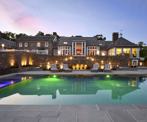 architecture, exterior, and pool image