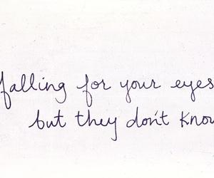 +, eyes, and handwritten image