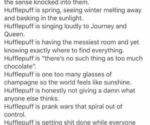 hufflepuff image