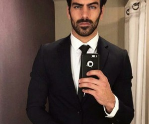 Hot and nyle dimarco image