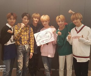 nct dream, nct, and mark image