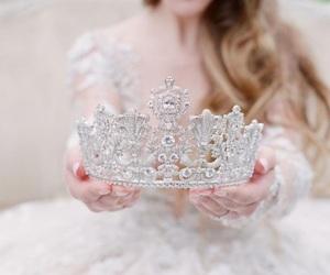 princess and wedding image