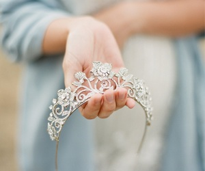 accessories, princess, and Prom image
