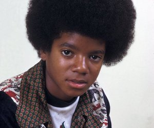 boy, michael jackson, and cute image