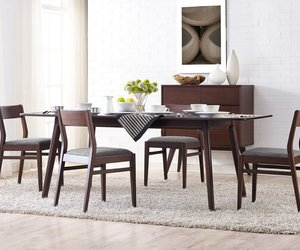 contemporary chairs, modern chairs, and accent chairs image