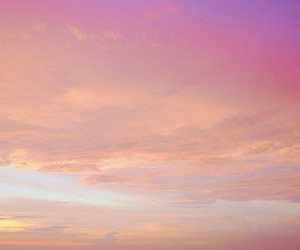 aesthetic, sunset, and lockscreen image