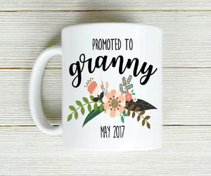 etsy, granny, and love image