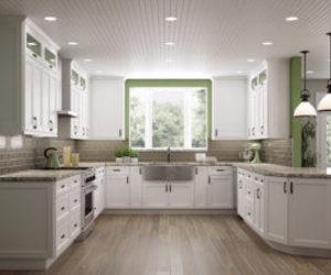 white kitchen, bathroom vanity, and bath vanity image