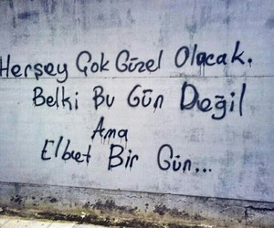 quotes, Turkish, and bu image