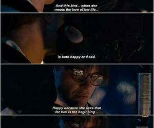 destination, movie, and quotes image