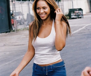 beauty, beyonce knowles, and smile image