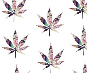 wallpaper, weed, and background image