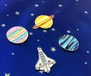 pins and space image
