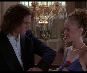 10 things i hate about you, 90s, and bae image