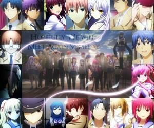 Action, anime, and drama image