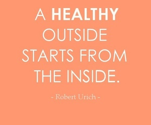 healthy, motivation, and fitness image