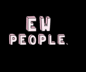 people, tumblr, and wallpaper image