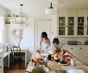 cook, hungry, and cooking image