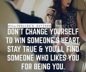 win someones heart