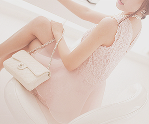 beautiful, lovely, and fashion image