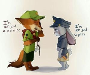 zootopia, disney, and fox image