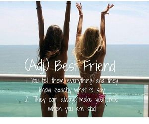 best friends, forever, and goal image