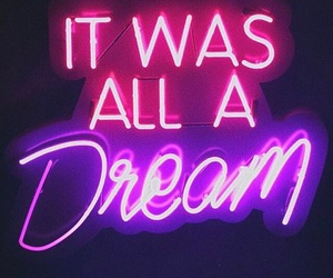 it was all a dream image