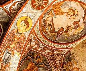 cappadocia, turkey, and turkiye image