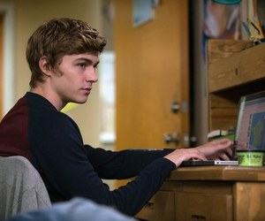 parenthood, 13 reasons why, and miles heizer image