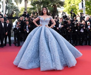 cannes, fashion, and princess image