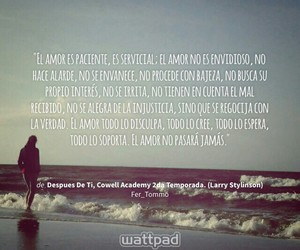larry, wattpad, and cowell academy image