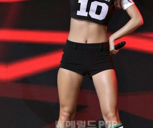 body and sistar image